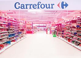 Tarjeta Regalo Carrefour de 10€