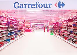 Tarjeta Regalo Carrefour de 5€
