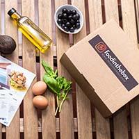 Cocina y disfruta con Foodinthebox