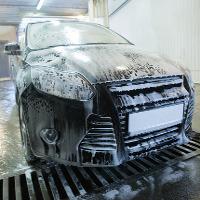 Lavado para tu coche